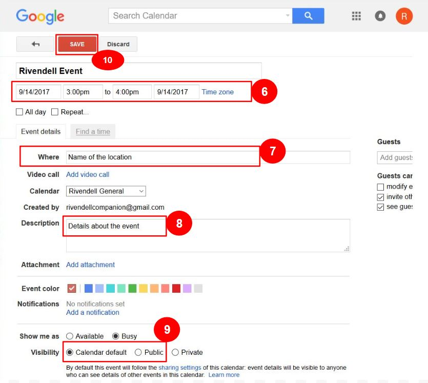 GoogleCalendar3a